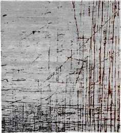 Riff B Hand Knotted Tibetan Rug from the Tibetan Rugs 1 collection at Modern Area Rugs
