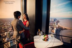 How To Get Married in Chicago - Chicago Small Weddings and Elopements