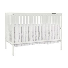 Dream On Me Synergy 5-in-1 Convertible Crib & Reviews | Wayfair