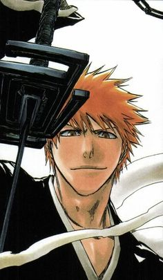 This page features Bleach figures from the popular anime titled Bleach. Feast your eyes as Rykamall features these figures and items just for you. Ichigo Kurosaki Wallpaper, Ichigo Y Orihime, Rukia Bleach, Bleach Fanart, Bleach Manga, Comic Manga, Manga Anime, Anime Art, Shinigami