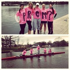 prom? #rowing @Concept2 #prom
