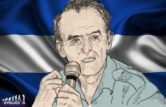 http://revoluciontrespuntocero.com/argos-producira-serie-sobre-ignacio-ellacuria-martir-de-la-lucha-armada-en-el-salvador/ Argos anuncia serie sobre Ignacio Ellacuría, mártir de la lucha en El Salvador