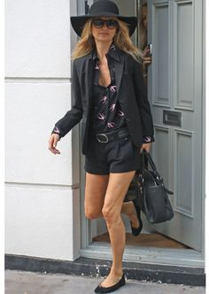 Fashion: get the look - Kate Moss | Madison