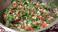 Pico De Gallo! 5.00 stars, 4 reviews. @allthecooks #recipe #salsa #mexican #dip #appetizer #easy