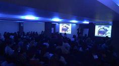 Un Estandarte a las Naciones: I Congreso de PROGRAMACIÓN NEUROLINGÜÍSTICA Táchira, con el Coach YLICH TARAZONA