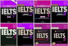 Cambridge Practice Tests For IELTS Series: Self-Study Student's Book With CD