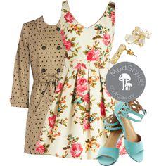 Bookmaking Brunch Dress love it!!