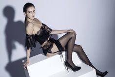 Designer Joleigh Duncan, Contour Fashion BA (Hons)