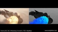 Award winning 3D animated short film Two Worlds created in Cinema 4D, After Effects, Photoshop, TFD and more! Please visit the film at www.twoworldsfilm.com or you can visit my portfolio at www.andylefton.com