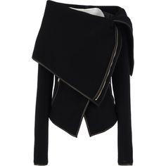 GARETH PUGH Jacket ($2,203) found on Polyvore
