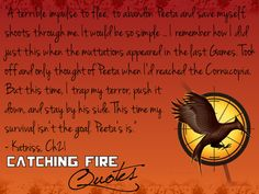 catching fire quotes.... I love this!!!!
