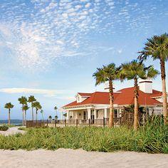 Seaside Cottage Rentals – Hotel del Coronado, Coronado Island, California