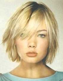 awesome short choppy hairstyles for women stylendesigns