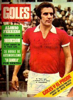 Jose Pastoriza 1972