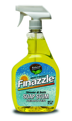 Finazzle Marble Safe Grout Cleaner For Colored Grout
