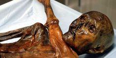 19 settembre 1991: Viene scoperta la Mummia del Similaun