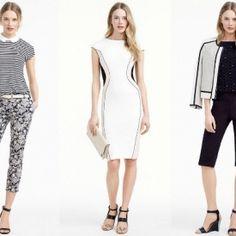 Poslovne modne kombinacije za vruće ljetne dane