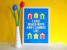 Image result for i like beach huts and i cannot lie