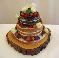 Berries/Fruit Archives | Divine Wedding Cakes