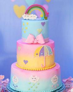 New Cupcakes Amor Fondant Sweets Ideas Fondant Cupcakes, Fun Cupcakes, Cupcake Cakes, Baby Birthday Cakes, Cupcake Birthday Cake, Cupcake Tower Wedding, Wedding Cupcakes, Bolo Elsa, Bolo Fake Eva