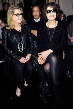 1000+ images about fanny ardant on Pinterest | Catherine ...