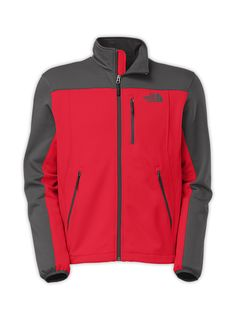 The North Face Men's Jackets & Vests FLEECE MEN'S MOMENTUM JACKET