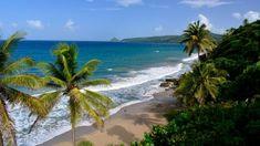 Friday, Mar. 16, 2018: Es uno de los volcanes más activos del Caribe, pero su creciente actividad sísmica ha alertado a las autoridades. El gobierno de Granada ordenó el lunes a las embarcaciones que navegan por la zona ma…