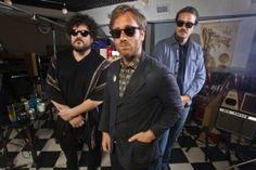 "The Arcs – Νέο single με τίτλο ""Young"" για το «μαύρο κλειδί» Dan Auerbach"
