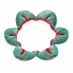 Beautiful People Live Art » Paper Jewelry – New Heights & Endless Combinations