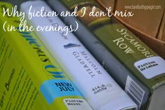 Barefoot Hippie Girl: Fiction and I Don't Mix
