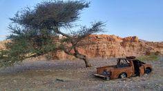 Jordania, Aqaba, pustynia