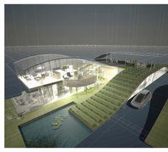 Casa árbol! -- casa 100% sustentable -