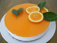 Chesee Cake, Pan Dulce, Catering, Food And Drink, Pie, Orange, Dinner, Fruit, Cooking