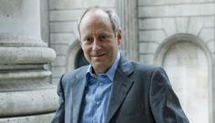 Michael Sandel; philosopher, political theorist.