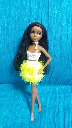 Куклы Мокси-Тинс. Одежда и мебель своими руками.