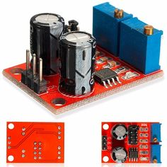 Open-Minded The Latest Full-color Driver Ws2812b Rgb Led Lights 4 Pin Module Development Board Active Components Electronic Components & Supplies