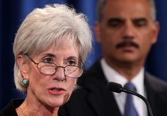 "Holder And Sebelius Announce Numerous Arrests As Part Of Medicare Fraud Crackdown - The House Ways and Means Committee has subpoenaed Health and Human Services Secretary Kathleen Sebelius over ""Obamacare"" documents that Congress believes will show how the federal agency is promoting the health care law, Politico first reported."