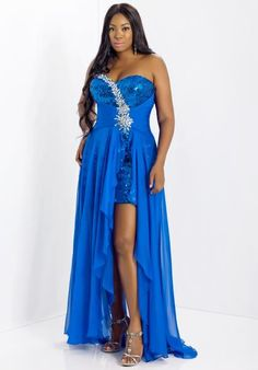 Blush Too 9000W Dress at Prom Dress Shop - Prom Dresses @ PromDressShop.com #prom #promdresses #prom2014 #dresses