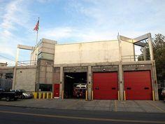 E233 L176 FC1 FDNY   Bed-Stuy, Brooklyn