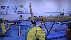 Success Videos for Gymnastics Coaches, via YouTube. Form exercises