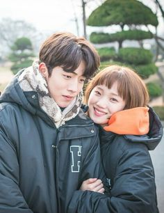 Weightlifting Fairy Wallpaper, Weightlifting Fairy Kim Bok Joo Wallpapers, Weightlifting Kim Bok Joo, Korean Couple Photoshoot, Weighlifting Fairy Kim Bok Joo, Nam Joo Hyuk Lee Sung Kyung, Joon Hyung, Girl Drama, Kim Book