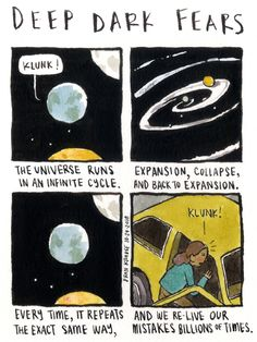 deep-dark-fears: Round and round. A fear submitted by Alec to. Scary Creepy Stories, Creepy Facts, Stupid Jokes, Funny Jokes, Funny Stories, Horror Stories, Fear Book, Deep Dark Fears, Nothing To Fear