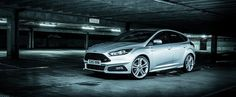Ford Focus ST Gets Spiced Up a Notch by Mountune