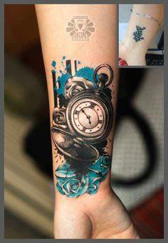 c5c206c00 Polka trash tattoo Trash Polka Art, Music Tattoo Sleeves, Tattoo Sleeve  Designs, Sleeve