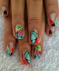Filthy latins nail bb