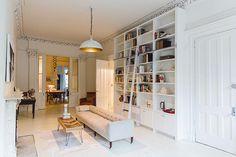 A Designer's Serene Brooklyn Brownstone | Design*Sponge