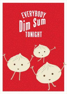 Dim Sum-Card via Seltzer