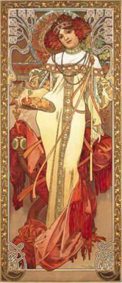 Automne, 1900 | Art2Order | Next.co.uk