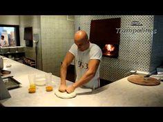 Ricetta della Pizza - YouTube