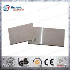 HTY tungsten price per kg tungsten sheet with best quality